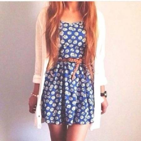 Floral Dresses Ideas  Ideas for all Dresses amp Outfits for