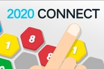mobilne igre 2020 Connect