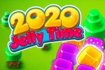 mobilne igre 2020 Jelly Time