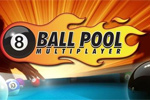 športne igre 8 Ball Pool Multiplayer