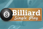 namizne igre 8 Billiard Single Play