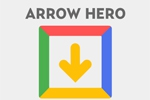 zabavne igre Arrow Hero