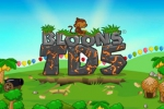 miselne igre Bloons Tower Defense 5