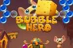 mobilne igre Bubble Hero