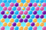 puzzle igre Bubble Shooter: Archibald the Pirate