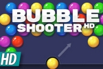 mobilne igre Bubble Shooter HD