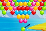puzzle igre Bubble Shooter Level Pack