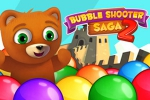 mobilne igre Bubble Shooter Saga 2