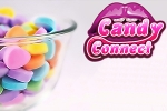 puzzle igre Candy Connect