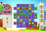 puzzle igre Candy Crush
