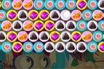 puzzle igre Candy Shooter 3