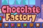 puzzle igre Chocolate Factory