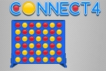 miselne igre Connect Four