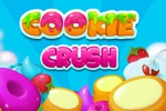 mobilne igre Cookie Crush