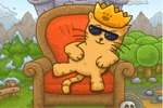 Arkadne igre Cool Cat Story