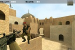 strelske igre Counter Strike Revenge