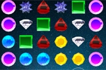 puzzle igre Crystal Constellations