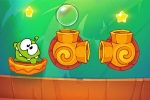 mobilne igre Cut the Rope: Experiments