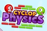 miselne igre Cyclop Physics