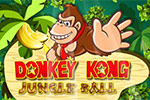 arkadne igre Donkey Kong Jungle Ball