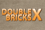 puzzle igre Double Bricks X