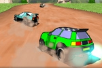 avtomobilske igre Drift Runners 3D