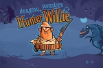strelske igre Dungeon Monsters: Hunter Willie