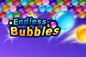 Endless Bubbles