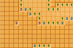 miselne igre Flash Minesweeper