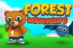 mobilne igre Forest Adventure