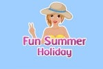 mobilne igre Fun Summer Holiday