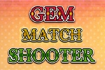 puzzle igre Gem Match Shooter
