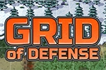 strelske igre Grid of Defense