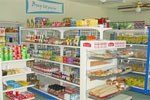 miselne igre Hidden Objects: Supermarket