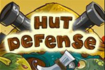 strelske igre Hut Defense