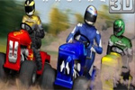 avtomobilske igre Lawnmower Racing 3D