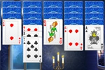 namizne igre Magic Room Solitaire