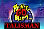 miselne igre Monkey Go Happy Talisman