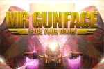 strelske igre Mr Gunface: Face Your Doom