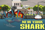 Arkadne igre New York Shark