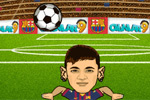 športne igre Neymar Head Football