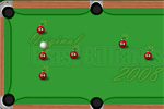 namizne igre Original Blast Billiards 2008