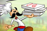 avanture Papa Louie: When Pizzas Attack!