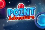 mobilne igre Point Adventure