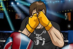Punch Tom Out!