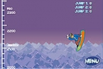 Scooby Doo: Big Air Snow Show