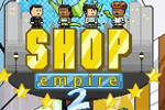 zabavne igre Shop Empire 2