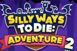 mobilne igre Silly Ways to Die: Adventures 2