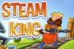 strelske igre Steam King