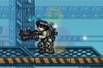 strelske igre Strike Force Heroes 3